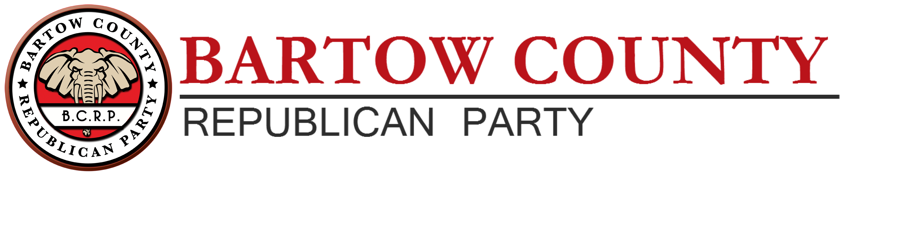 Bartow County Republican Party